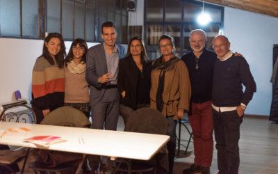Workshop D'Autunno 21.11.2019